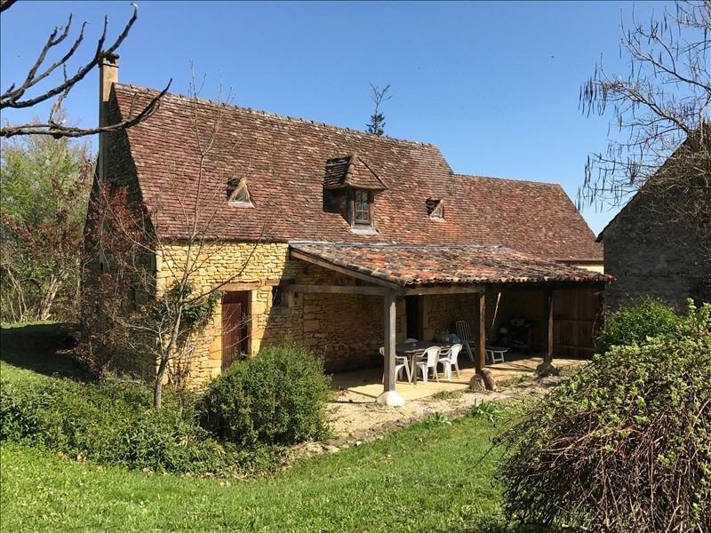 Vente maison / villa Coux et bigaroque 328290€ - Photo 1