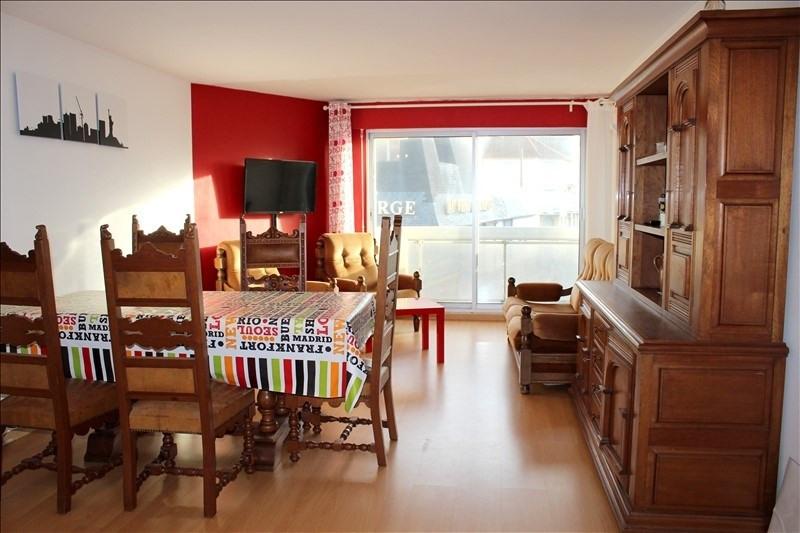 Vente appartement Fort mahon plage 202500€ - Photo 1