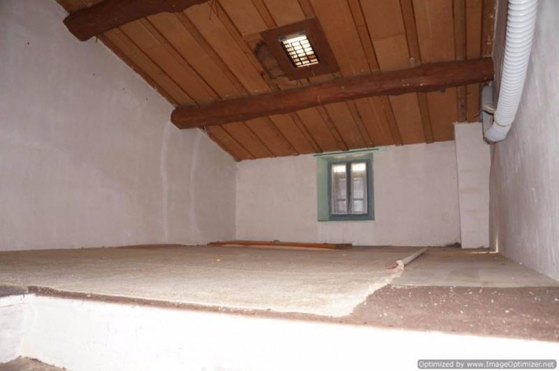 Vente maison / villa Alzonne 69000€ - Photo 12