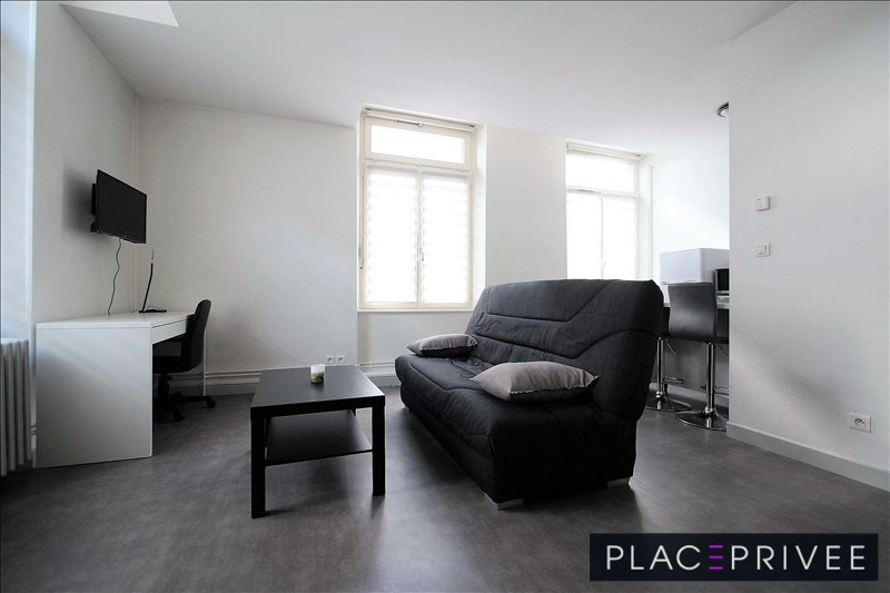 Rental apartment Nancy 455€ CC - Picture 2