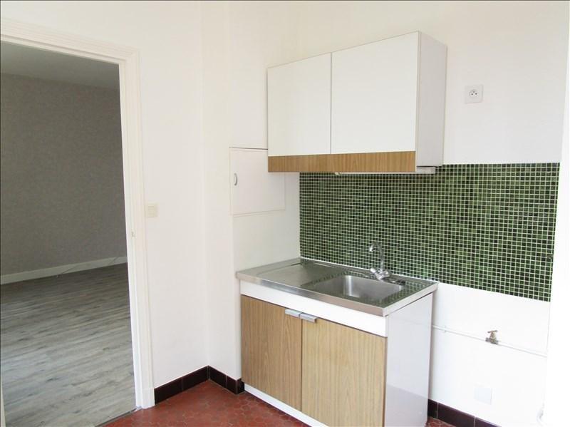 Sale apartment Versailles 205000€ - Picture 6