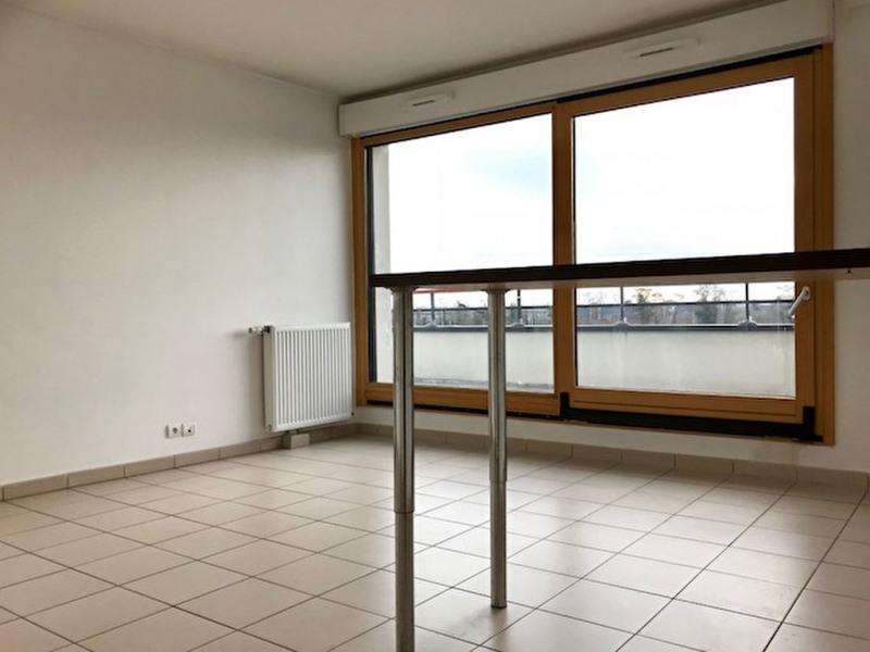 Vente appartement Saint ouen l aumone 129000€ - Photo 2