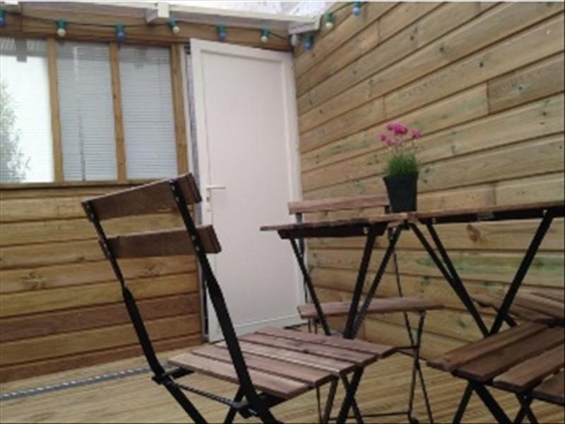 Vendita appartamento Montrouge 275000€ - Fotografia 2