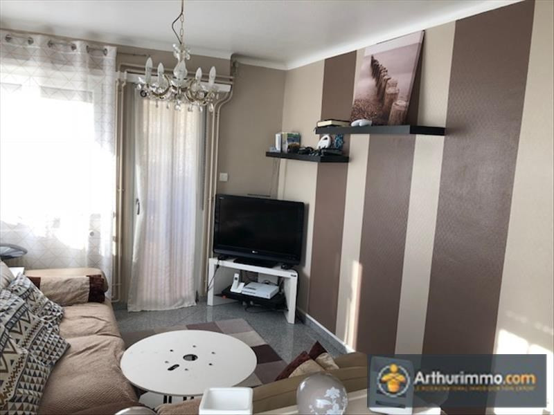 Vente appartement Colmar 162000€ - Photo 1