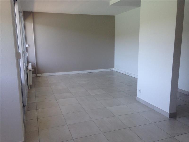 Sale apartment Vienne 151000€ - Picture 2