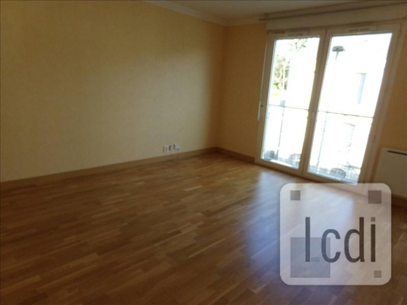 Vente appartement Orleans 111000€ - Photo 3