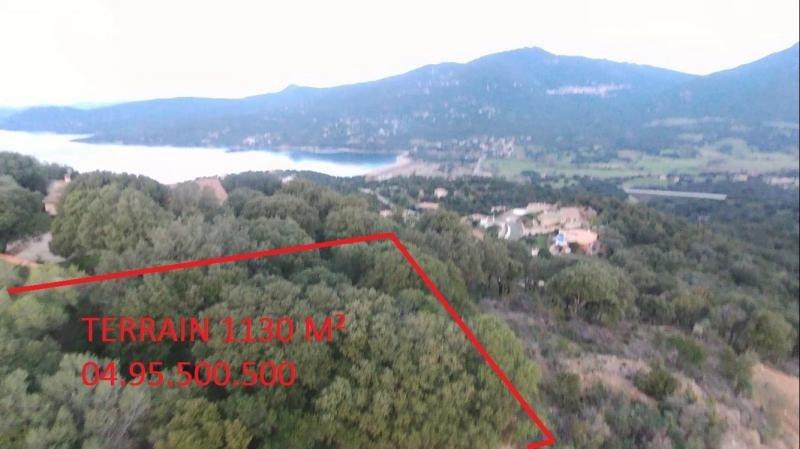 Vente terrain Viggianello 125000€ - Photo 1