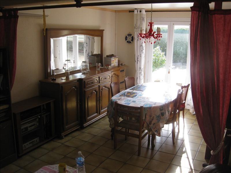Vente maison / villa Riec sur belon 185500€ - Photo 5