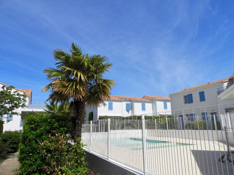 Sale house / villa Vaux sur mer 179880€ - Picture 11