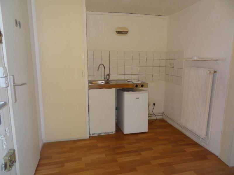 Verhuren  appartement Strasbourg 520€ CC - Foto 4
