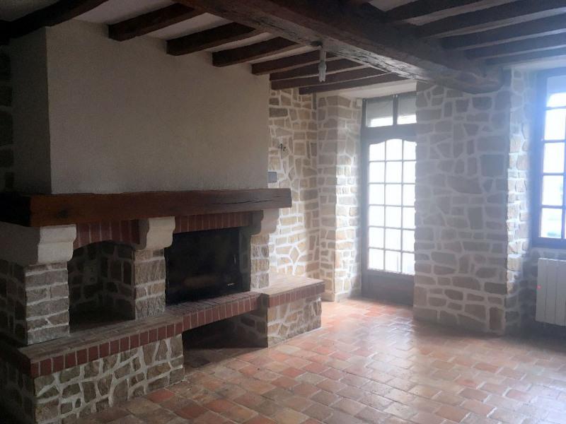 Vente maison / villa Parne sur roc 128200€ - Photo 2