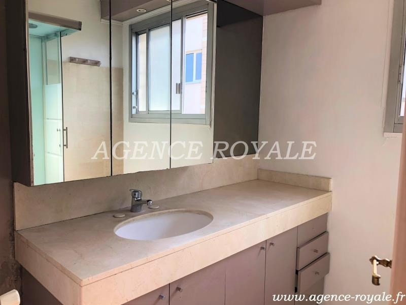 Sale apartment Chambourcy 299500€ - Picture 7
