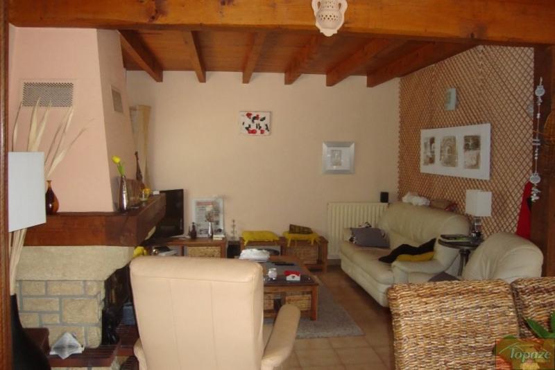 Vente maison / villa Castanet-tolosan 379400€ - Photo 2
