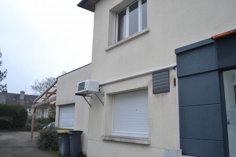 Vente immeuble Le rheu 269025€ - Photo 1