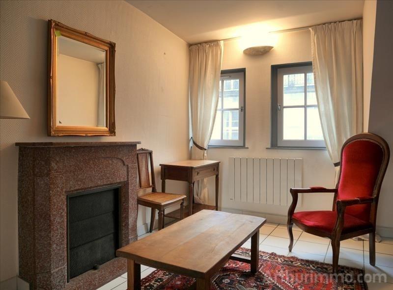 Vente appartement Besançon 298000€ - Photo 2