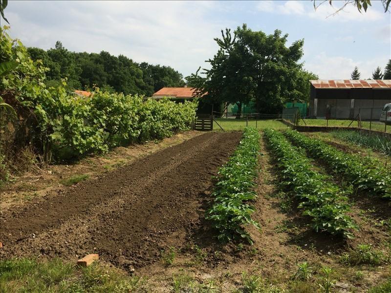 Vente terrain Tonnay charente 28000€ - Photo 2