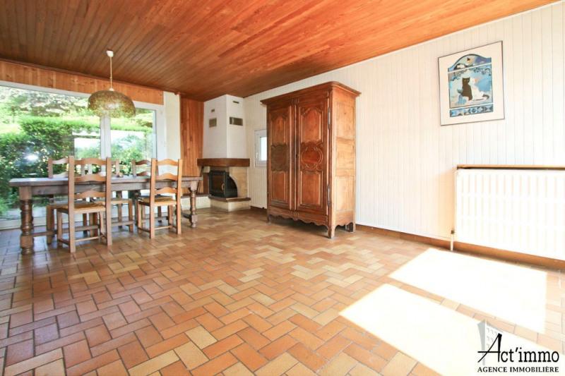 Vente maison / villa Claix 295000€ - Photo 2