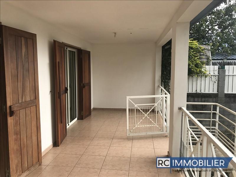 Vente maison / villa St gilles les hauts 265000€ - Photo 8