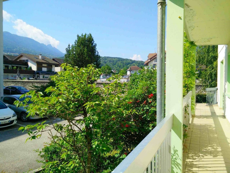 Venta  apartamento Saint-jorioz 278000€ - Fotografía 1