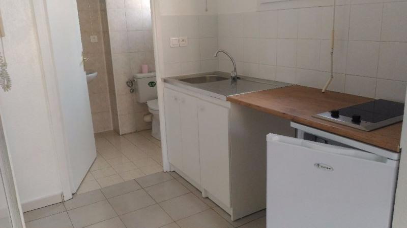 Rental apartment Saint laurent du var 475€ CC - Picture 1