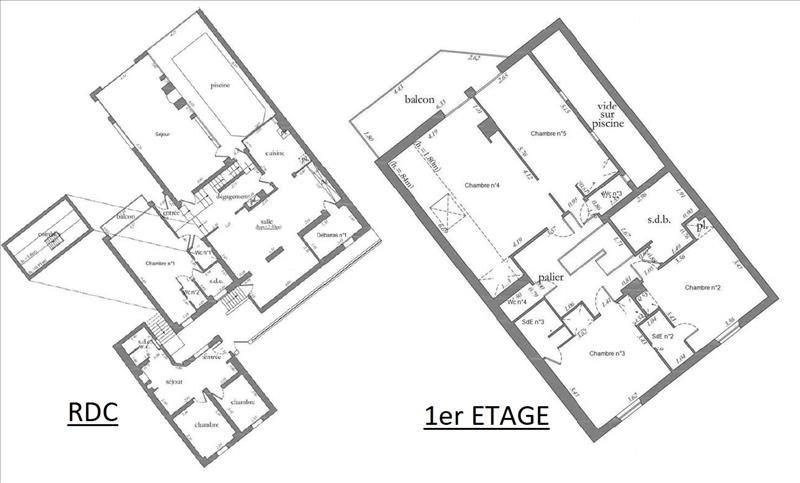 Vente de prestige maison / villa Suresnes 2400000€ - Photo 16