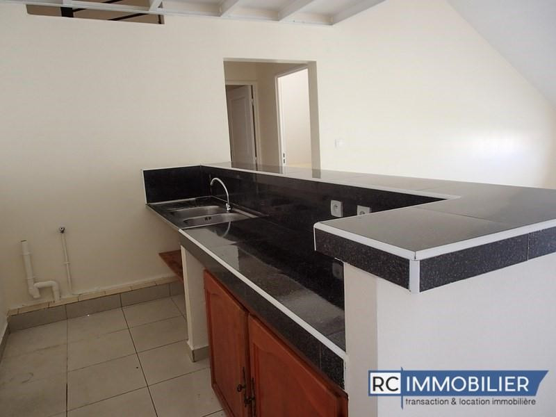 Rental apartment Cambuston 616€ +CH - Picture 1