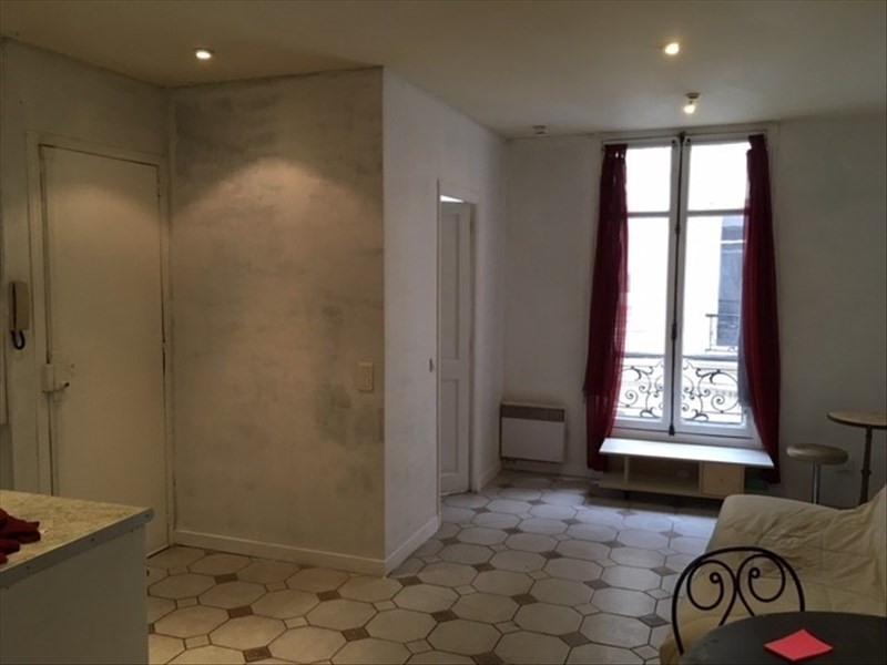 Location appartement Paris 3ème 1391€ CC - Photo 2