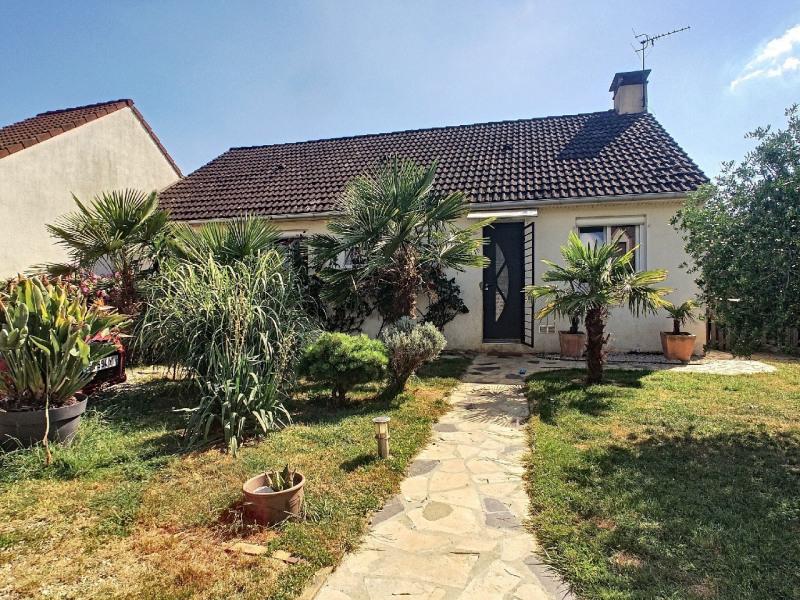 Vente maison / villa Voisenon 280000€ - Photo 1