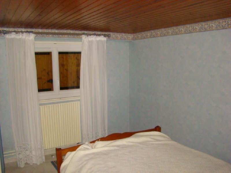 Vente maison / villa Montpon menesterol 136500€ - Photo 13
