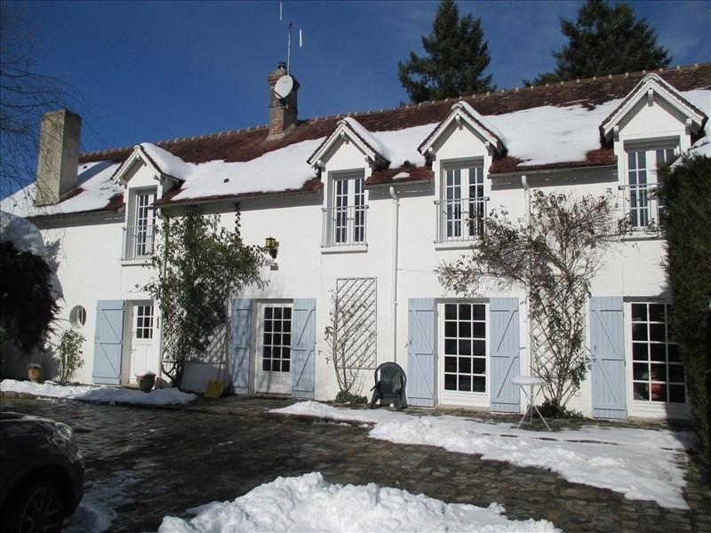 Vendita casa Rambouillet 687000€ - Fotografia 9