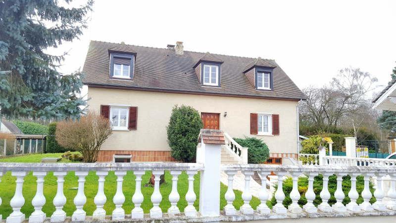 Sale house / villa Gouvieux 460000€ - Picture 2