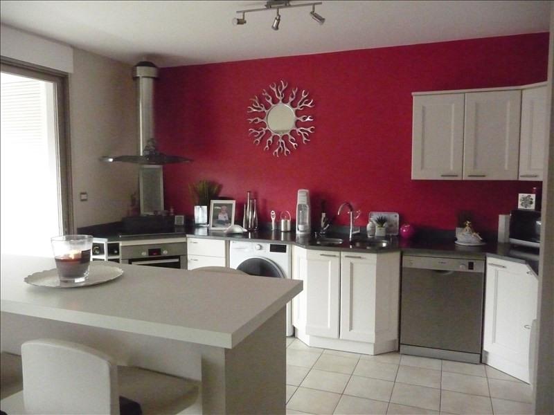 Vendita appartamento Charbonnieres les bains 515000€ - Fotografia 3