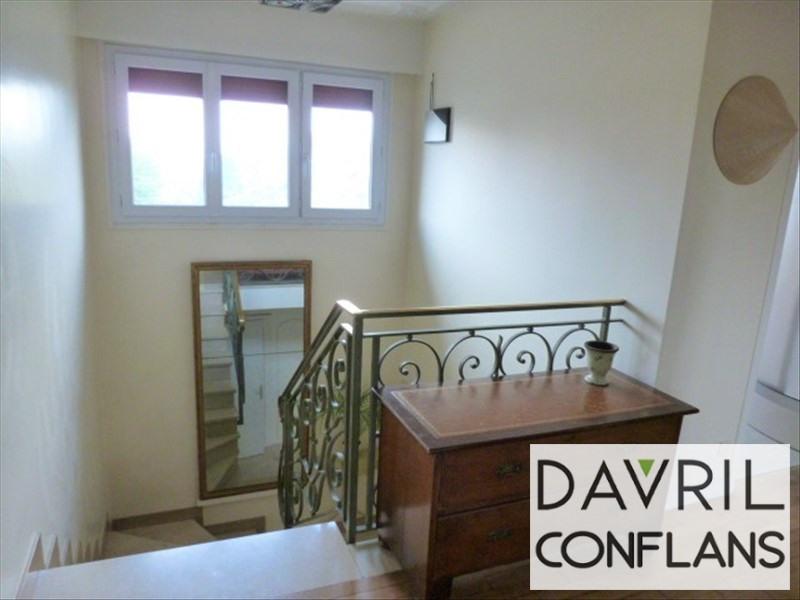 Vente maison / villa Conflans ste honorine 682500€ - Photo 5