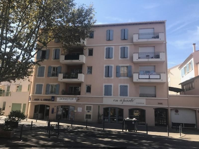 Vente appartement La seyne sur mer 219 000€ - Photo 1