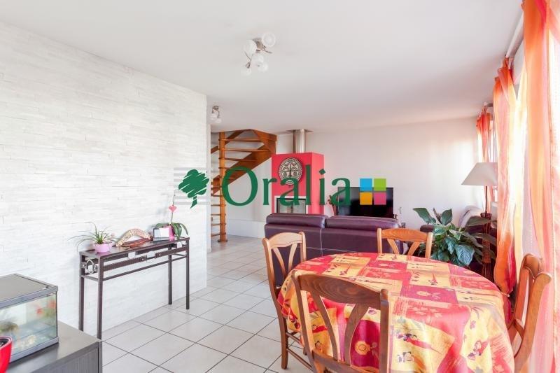 Vente appartement Grenoble 205000€ - Photo 4