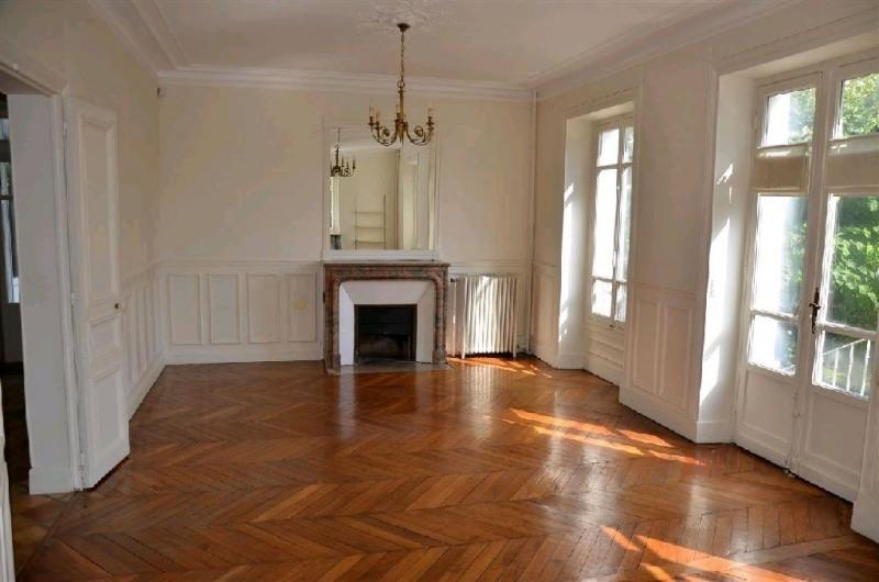 Sale house / villa Fontaine le port 469000€ - Picture 2