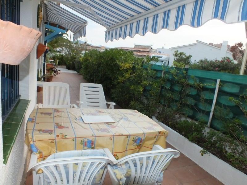 Alquiler vacaciones  casa Roses 1056€ - Fotografía 6