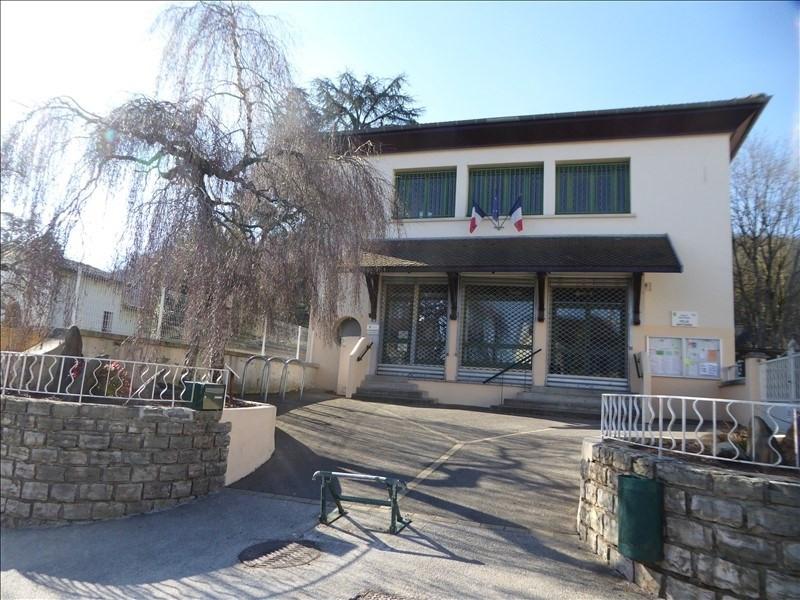 Vente maison / villa Vaulx-milieu 249000€ - Photo 17