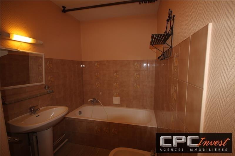 Rental apartment Oloron ste marie 380€ CC - Picture 5