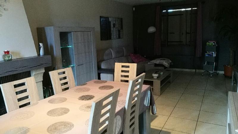 Sale house / villa Villette d anthon 399000€ - Picture 5