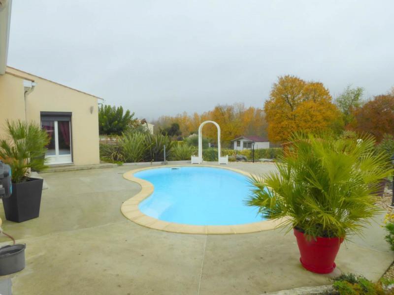 Vente maison / villa Merpins 210000€ - Photo 14