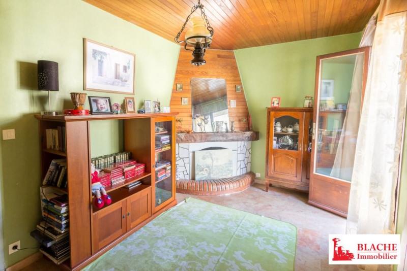 Sale house / villa Loriol-sur-drôme 135000€ - Picture 6