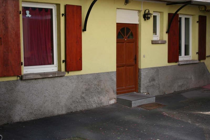 Vente appartement Wasselonne 103700€ - Photo 2