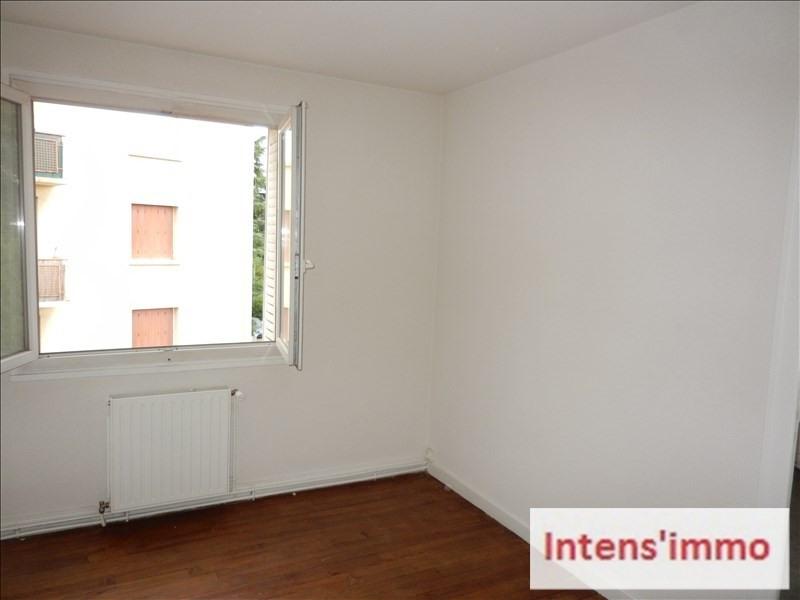 Sale apartment Romans sur isere 65500€ - Picture 4