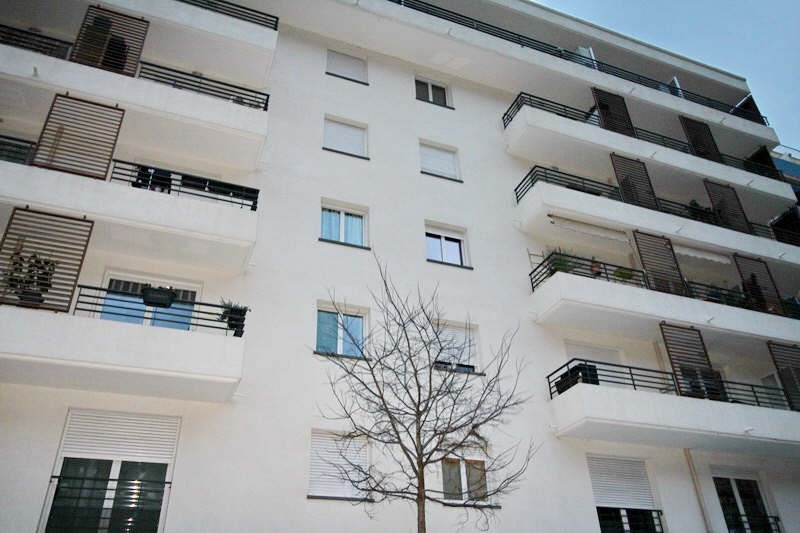 Sale apartment Nice 118000€ - Picture 10