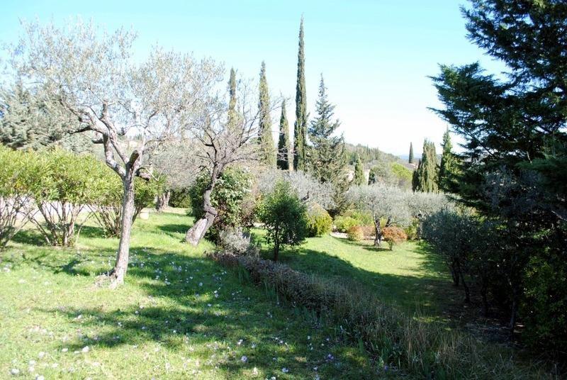 Vente maison / villa Fayence 590000€ - Photo 5