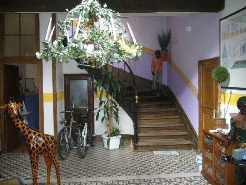 Revenda residencial de prestígio casa Moulins 260000€ - Fotografia 7