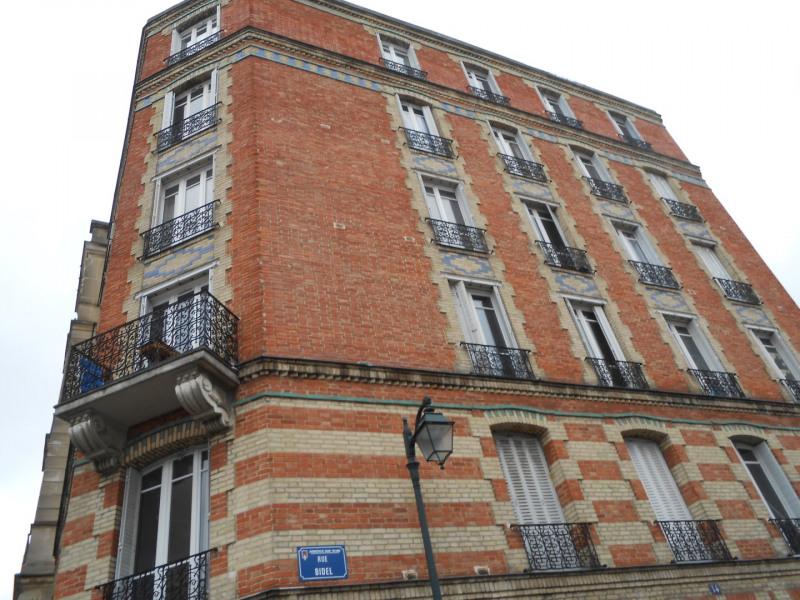 Location appartement Asnières-sur-seine 930€ CC - Photo 1