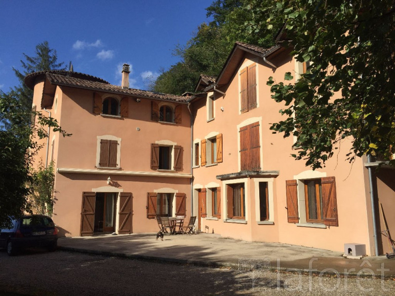 Sale house / villa Bourgoin jallieu 475000€ - Picture 1