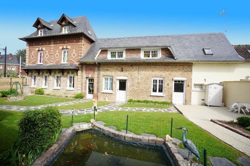 Vente maison / villa Fleury sur andelle 217000€ - Photo 1